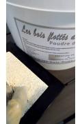 Poudre de pierre pour fixation de bois flotté 3 kg