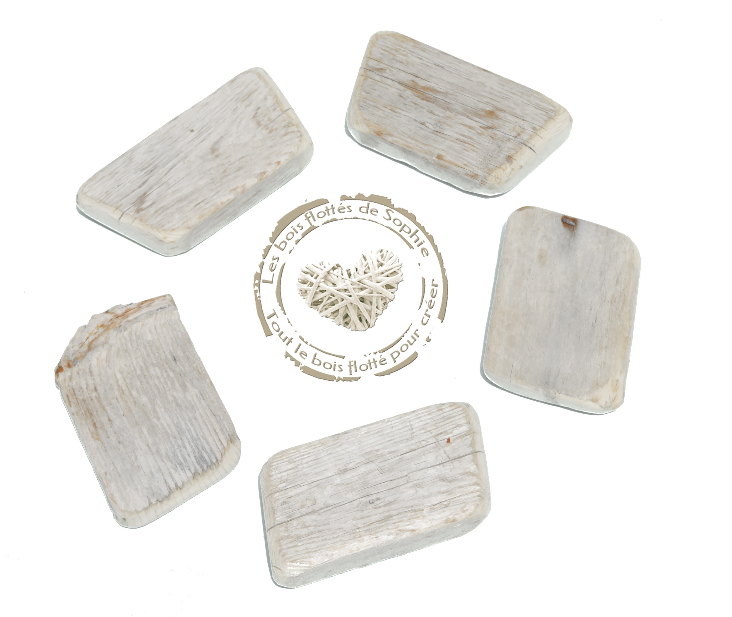 Marvelous planche de bois flotte 6 porte manteau en bois for Fabriquer porte manteau bois flotte