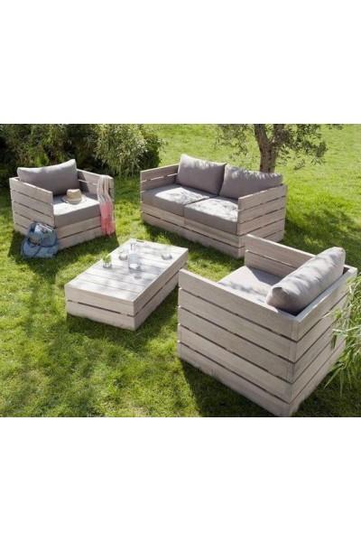 planches de palettes naturelles. Black Bedroom Furniture Sets. Home Design Ideas
