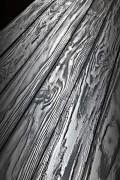Planches de palettes strcturées
