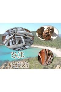 """Pack Nature """"Offre découverte"""""""