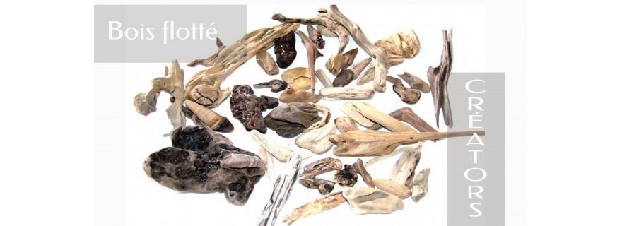 Creators driftwood
