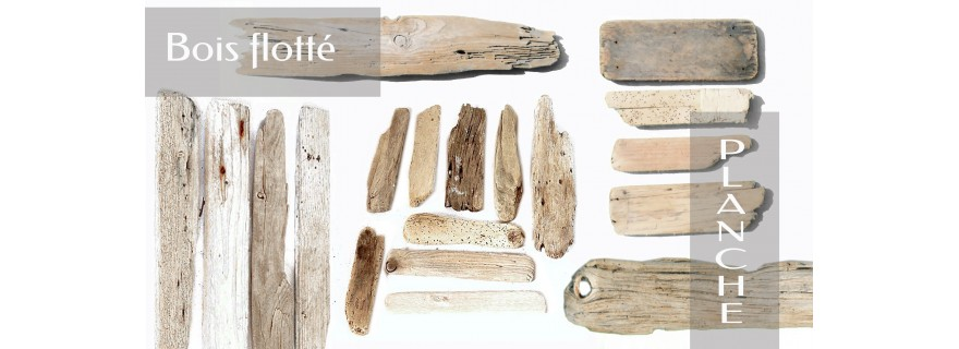 Driftwood boards