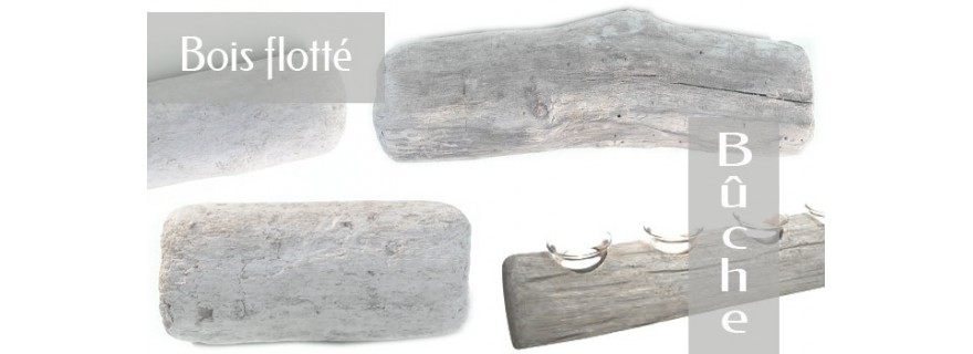 logs of driftwood logs and trunks of driftwood les bois flott s de sophie. Black Bedroom Furniture Sets. Home Design Ideas