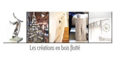 Driftwood creations